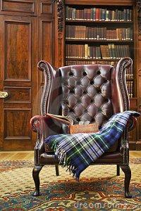 http://pt.dreamstime.com/imagem-de-stock-royalty-free-biblioteca-poltrona-de-couro-velha-image23613696